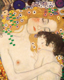 Buy Gustav Klimt Paintings Art Prints Posters