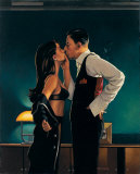 Buy Jack Vettriano Paintings Art Prints Posters