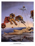Buy Salvador Dali Paintings Art Prints Posters